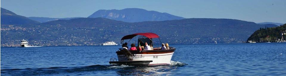 Foto Bee Boat Service