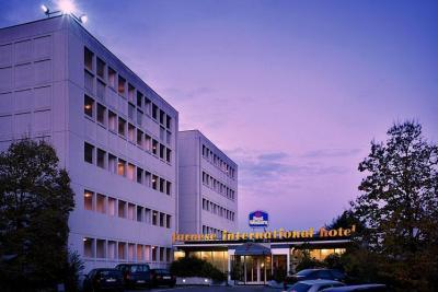 Foto BEST WESTERN HOTEL FARNESE