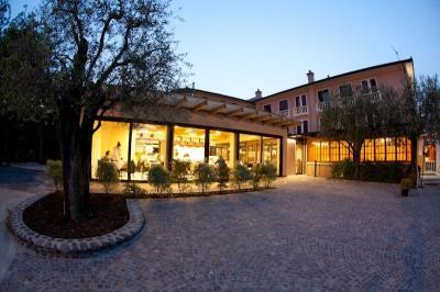 Foto Hotel alla Corte