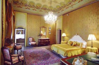 Foto Hotel Castello di Oviglio