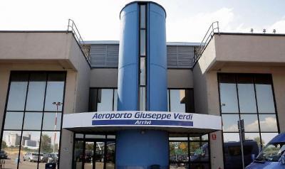Foto  Aeroporto di Parma