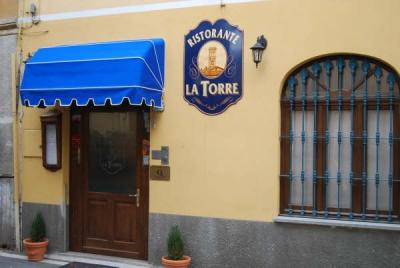 Pictures  La Torre
